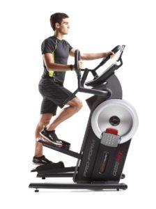 ProForm Cardio HIIT Elliptical Trainer33