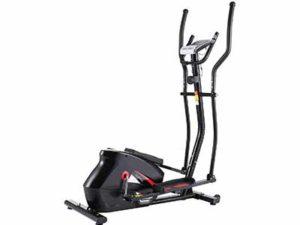 ANCHEER Elliptical Machine Cross Trainer, EM530 Cardio Fitness Equipment