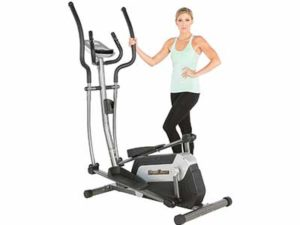 Fitness Reality E5500XL Magnetic Elliptical Trainer
