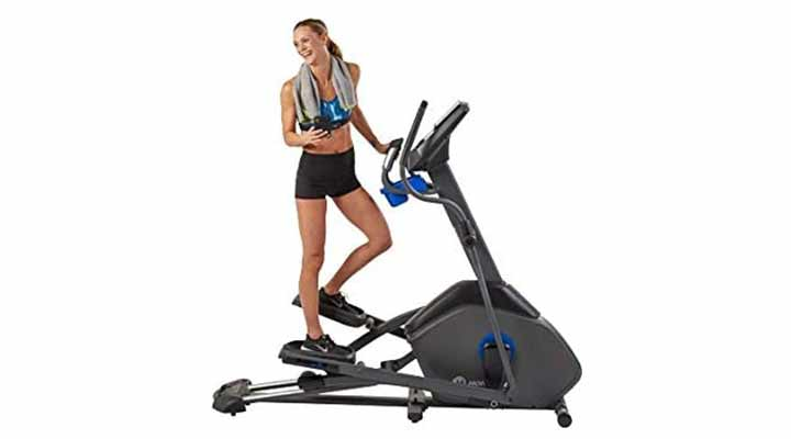Horizon Fitness 7.0 AE Elliptical Cross Trainer