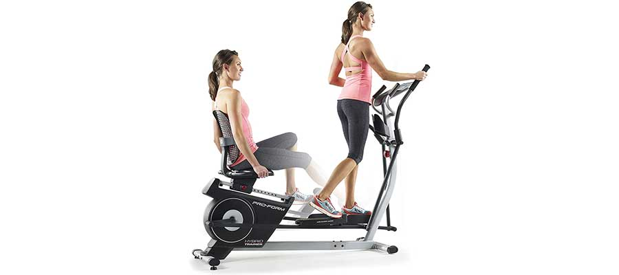 ProForm Elliptical Machines