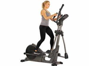 elliptical and a StairMaster machine differ