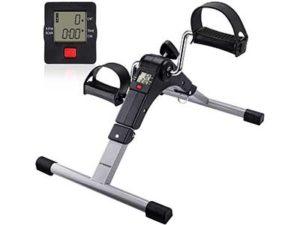 ANGGO Mini Exercise Bike Folding for Arm