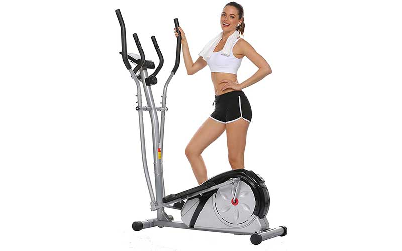Aceshin Elliptical Machine Trainer
