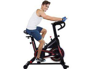 DMASUN Indoor Cycling Bike Stationary