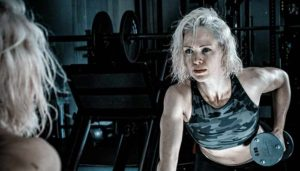 How does exercise change your life