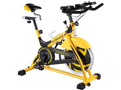 Best Exercise Bikes Under 300$ Dollars
