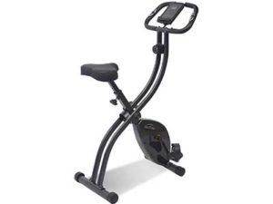 SunFitter Exercise Bike Upright Cycling Bike Home Use