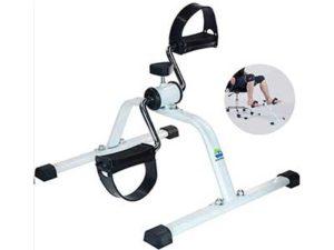 Synteam Mini Exercise Bike Compact Pedal Exerciser