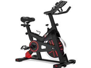 TRYA Indoor Exercise Bike Stationary