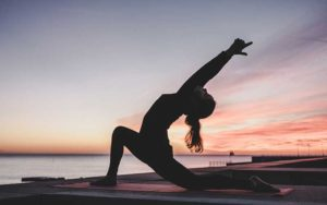 Which is better Yoga or gym