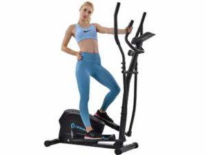 Merax Elliptical Machine Trainer