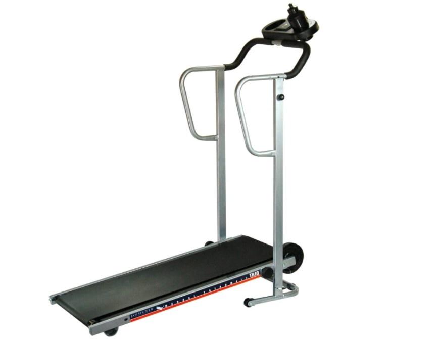 Phoenix 98516 Manual Treadmill Review