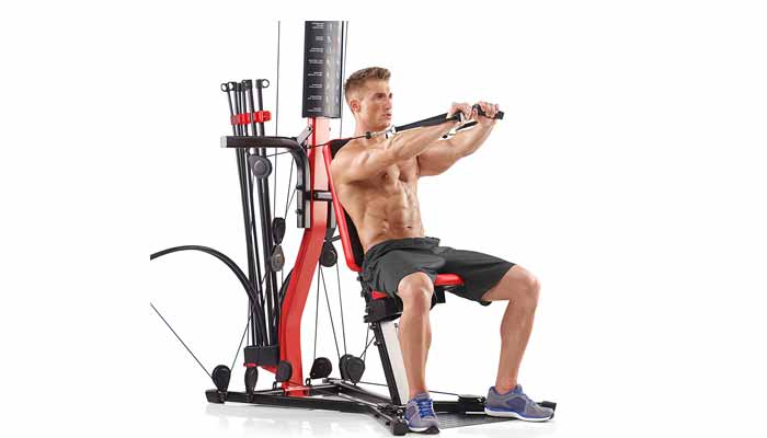 Blowflex Home Gym