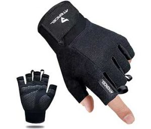 Atercel Workout Gloves for Men and Women